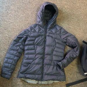 Lululemon fluffin awesome jacket